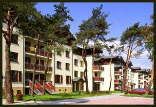 Osiedle Mieszkaniowe Zielona w Józefowie