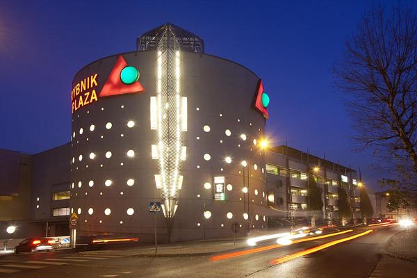 Centrum Handlowe RYBNIK PLAZA
