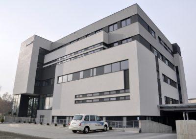 Szpital Wielospecjalistyczny EUROMEDIC – Katowice